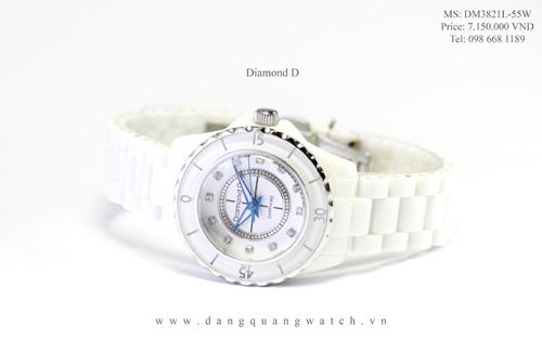 Tiêu chí lựa chọn đồng hồ cho nữ giới - 14