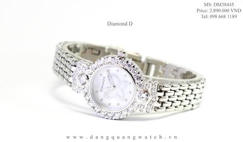 Tiêu chí lựa chọn đồng hồ cho nữ giới - 15
