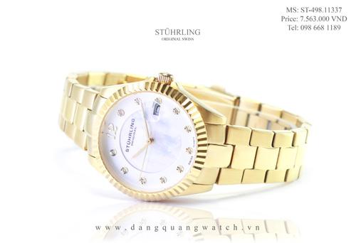 Tiêu chí lựa chọn đồng hồ cho nữ giới - 11