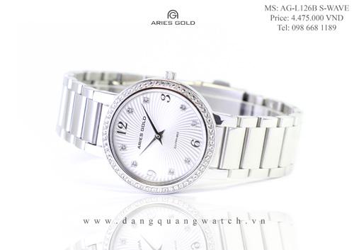 Tiêu chí lựa chọn đồng hồ cho nữ giới - 2
