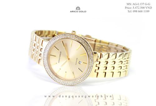 Tiêu chí lựa chọn đồng hồ cho nữ giới - 3