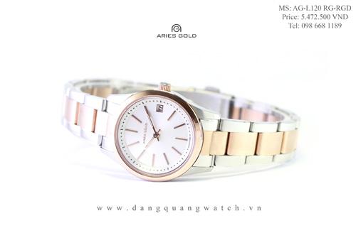 Tiêu chí lựa chọn đồng hồ cho nữ giới - 4