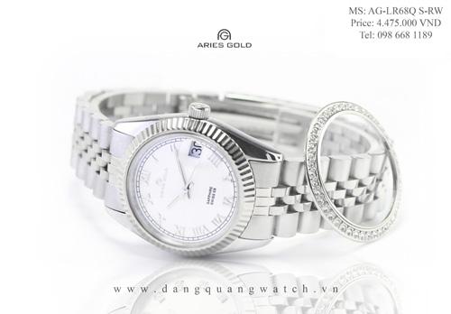 Tiêu chí lựa chọn đồng hồ cho nữ giới - 5