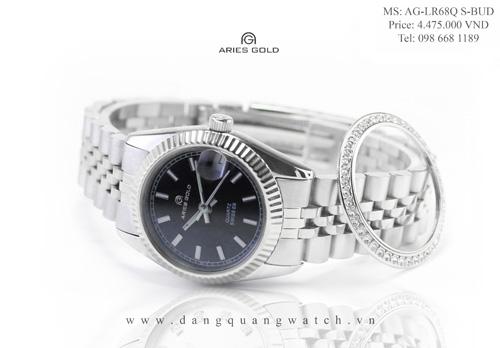 Tiêu chí lựa chọn đồng hồ cho nữ giới - 6