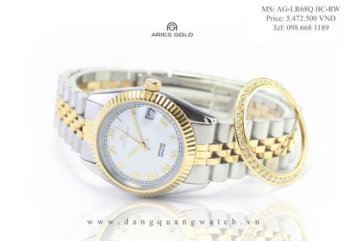 Tiêu chí lựa chọn đồng hồ cho nữ giới - 7