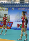 TRỰC TIẾP ĐT Việt Nam - Triều Tiên: Kết cục tất yếu (VTV Cup) (KT) - 2