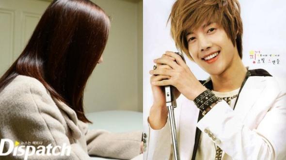 Thực hư vụ Kim Hyun Joong lăng nhăng, đánh bạn gái - 1