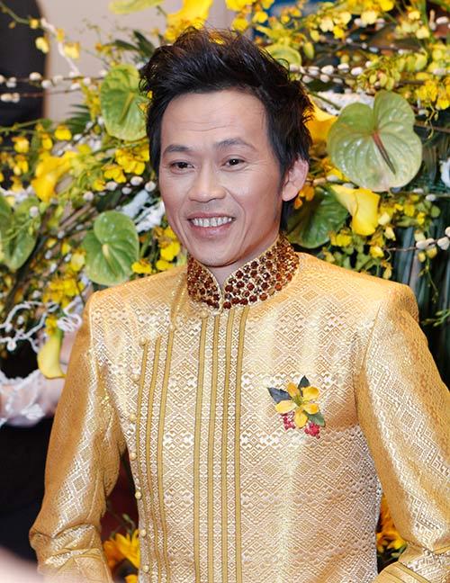 3 ông bố quyền lực tuyệt vời của showbiz Việt - 1