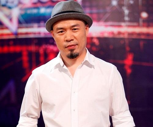 3 ông bố quyền lực tuyệt vời của showbiz Việt - 3