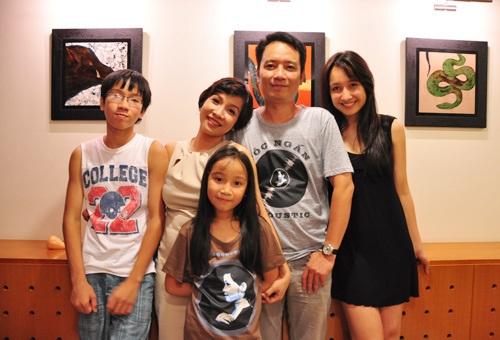 3 ông bố quyền lực tuyệt vời của showbiz Việt - 6