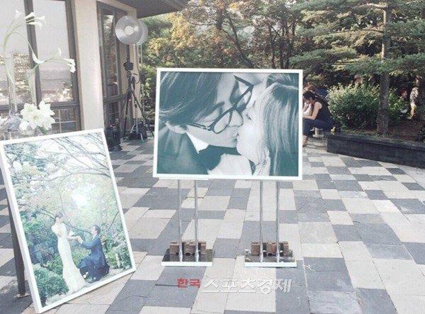 Những điều có thể fan chưa biết về đám cưới Bae Yong Joon - 2