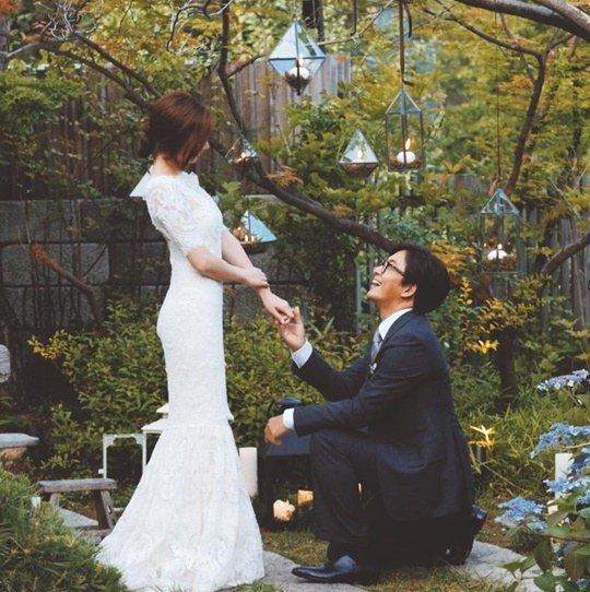 Những điều có thể fan chưa biết về đám cưới Bae Yong Joon - 4