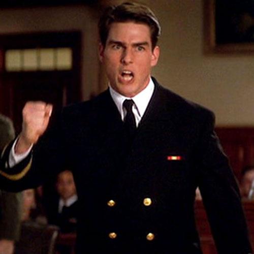 5 vai diễn ấn tượng nhất trong sự nghiệp của Tom Cruise - 2