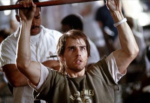 5 vai diễn ấn tượng nhất trong sự nghiệp của Tom Cruise - 5