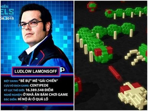 """""""Đại chiến Pixels"""" hé lộ biệt đội game thủ cứu thế giới - 3"""