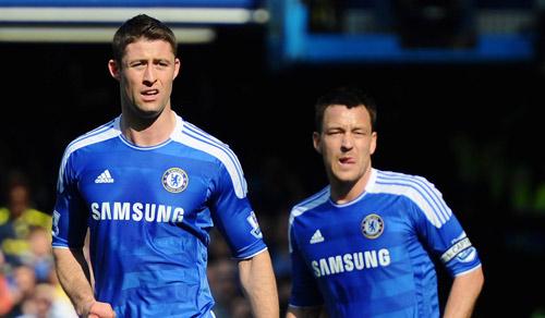 Đọ đội hình Arsenal – Chelsea: Màu xanh thắng thế - 2