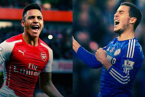 Đọ đội hình Arsenal – Chelsea: Màu xanh thắng thế - 3