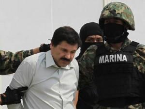 Mexico: Thẩm phán quyết bảo vệ trùm ma túy tới cùng