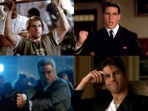 5 vai diễn ấn tượng nhất trong sự nghiệp của Tom Cruise