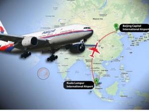 """Thêm """"chìa khóa"""" để giải mã bí ẩn MH370?"""