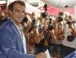 Tin HOT sáng 2/8: Barca đã bị bán cho Qatar