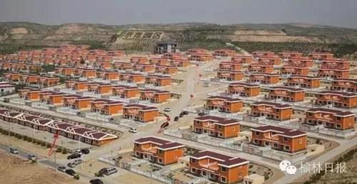 Đại gia xây 222 căn biệt thự tặng dân nghèo - 1
