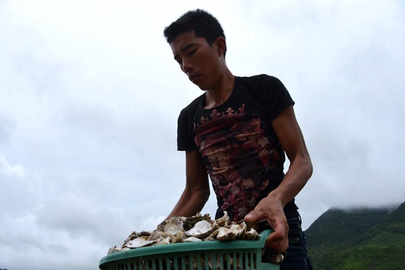 Quảng Ninh: Nước mắt ngư phủ hòa vào biển cả - 7