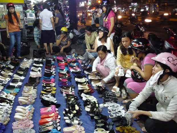 """Đến chợ Bà Chiểu mua đồ """"đã tay"""" với 100 ngàn đồng - 4"""