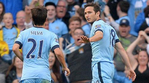 """Siêu cúp Anh: Fan Chelsea ám ảnh """"nỗi đau Lampard"""" - 1"""