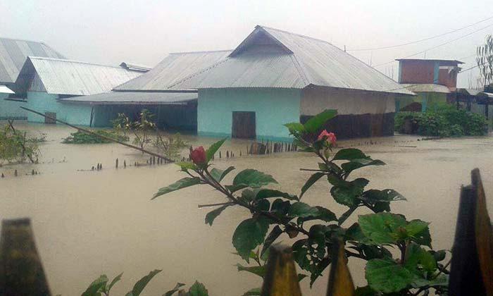 Ấn Độ: Bão lũ, lở đất làm 60 người chết - 5