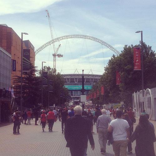 TRỰC TIẾP Chelsea - Arsenal: Chiến thắng thuyết phục (KT) - 11