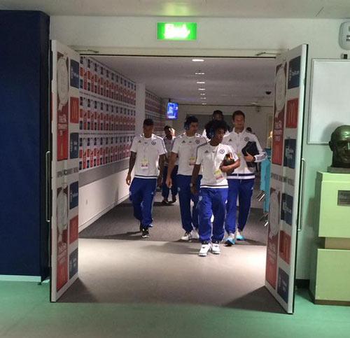 TRỰC TIẾP Chelsea - Arsenal: Chiến thắng thuyết phục (KT) - 7