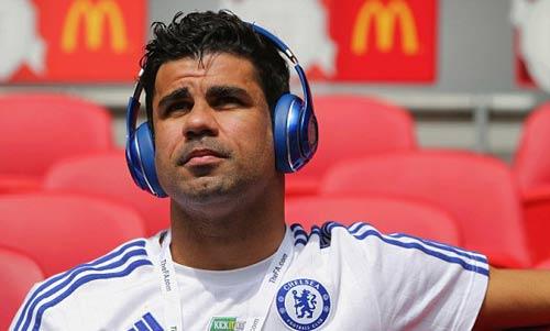 TRỰC TIẾP Chelsea - Arsenal: Chiến thắng thuyết phục (KT) - 9