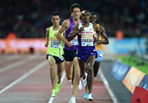 55 huy chương vàng Olympic nghi dùng 'doping' - 1