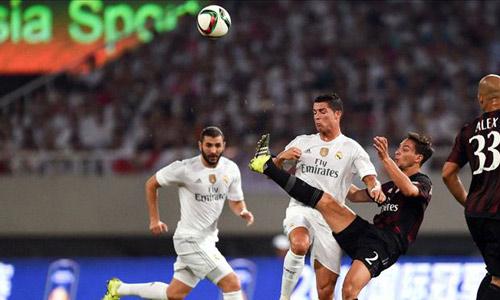 """Real: Benitez trước nhiệm vụ """"dọn dẹp đội hình"""" - 2"""
