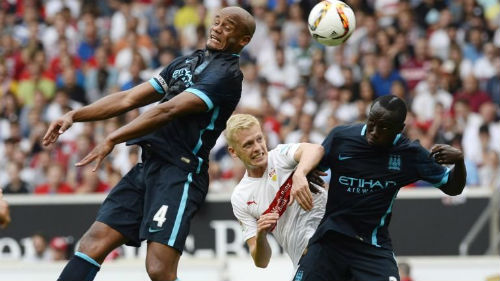Man City trước mùa giải mới: Ngập trong nỗi lo - 1