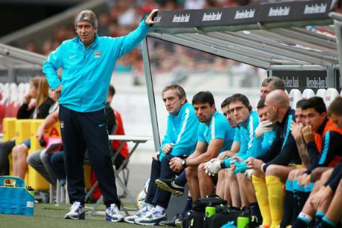 Man City trước mùa giải mới: Ngập trong nỗi lo - 2