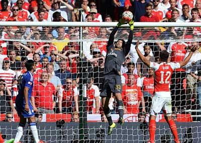 TRỰC TIẾP Chelsea - Arsenal: Chiến thắng thuyết phục (KT) - 6