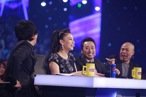 Trọng Hiếu trở thành quán quân Vietnam Idol mùa thứ 6 - 5