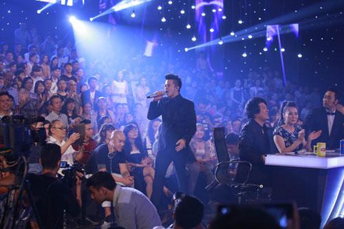 Trọng Hiếu trở thành quán quân Vietnam Idol mùa thứ 6 - 3