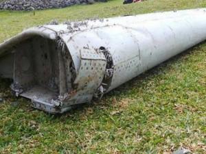 Tìm thấy mảnh vỡ thứ hai nghi là của MH370