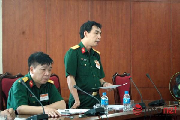 Một số trường quân sự công bố ngưỡng điểm chuẩn xét tuyển ĐH, CĐ năm 2015 - 1