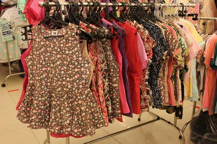 """Săn đồ sale tại chợ phiên """"I love SaiGon"""" - 3"""