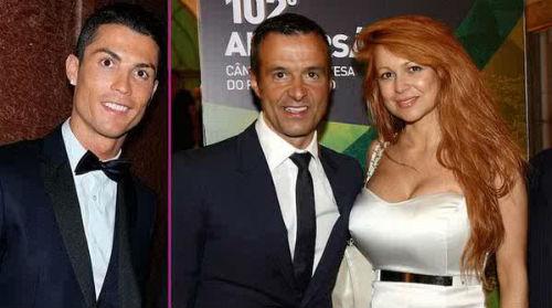 Chất chơi như Ronaldo: Tặng quà cưới bằng...hòn đảo - 1