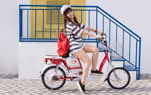 Autobike - Xe điện do người Việt thiết kế và sản xuất - 3
