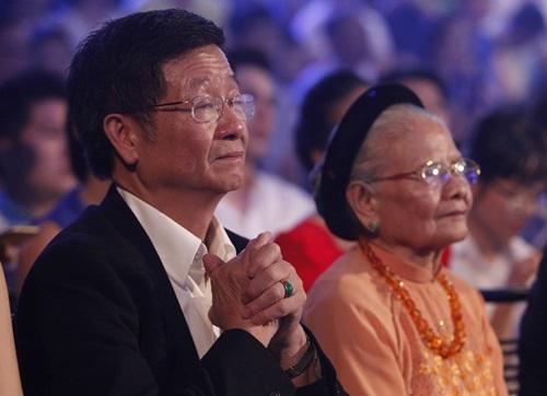 Bà ngoại 90 tuổi ủng hộ hết mình cho Trọng Hiếu - 4