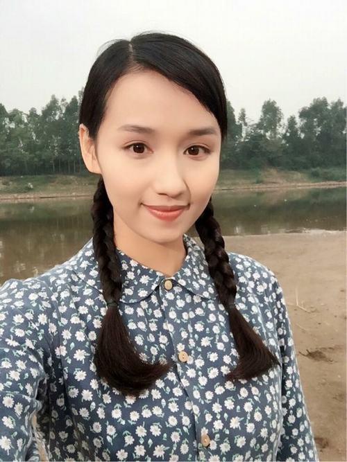 Lã Thanh Huyền dầm mưa lạnh 5-7 độ C vì phim chiến tranh - 3