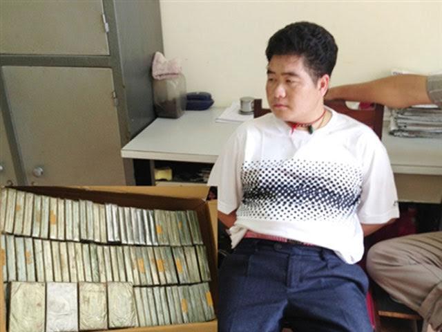 """Xét xử trùm ma túy Tàng """"Keangnam"""" trong trại tạm giam - 1"""