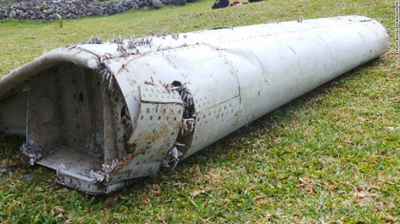 Bằng chứng có thể giải mã bí ẩn MH370 đã bị đốt bỏ? - 2