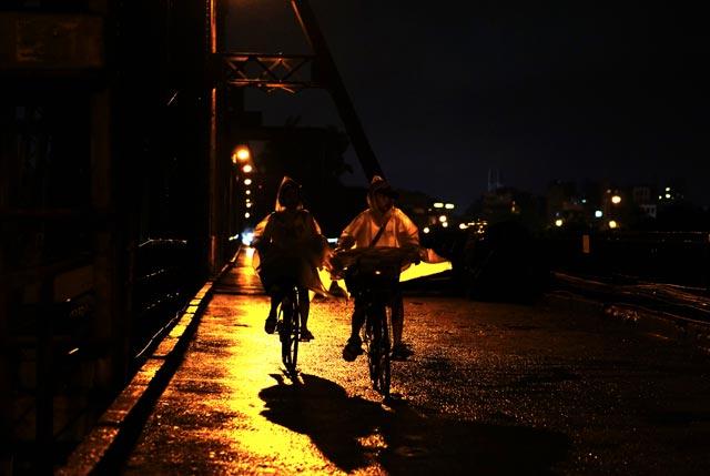 Hà Nội: Nao lòng những đêm mưa tháng 8 - 1